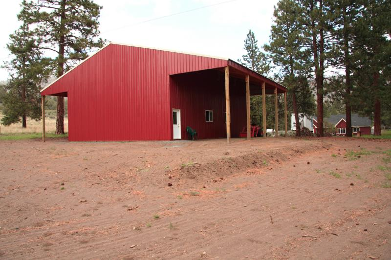Images of pole barns with living quarters joy studio for Pole barn with living quarters